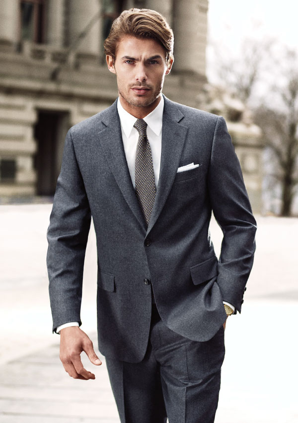 Shades Of Grey Brooks Brothers