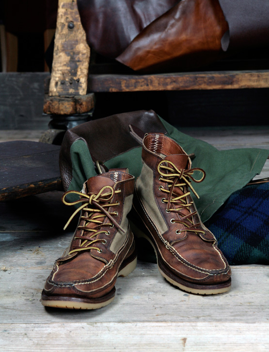 The Red Wing Collection | Brooks Brothers