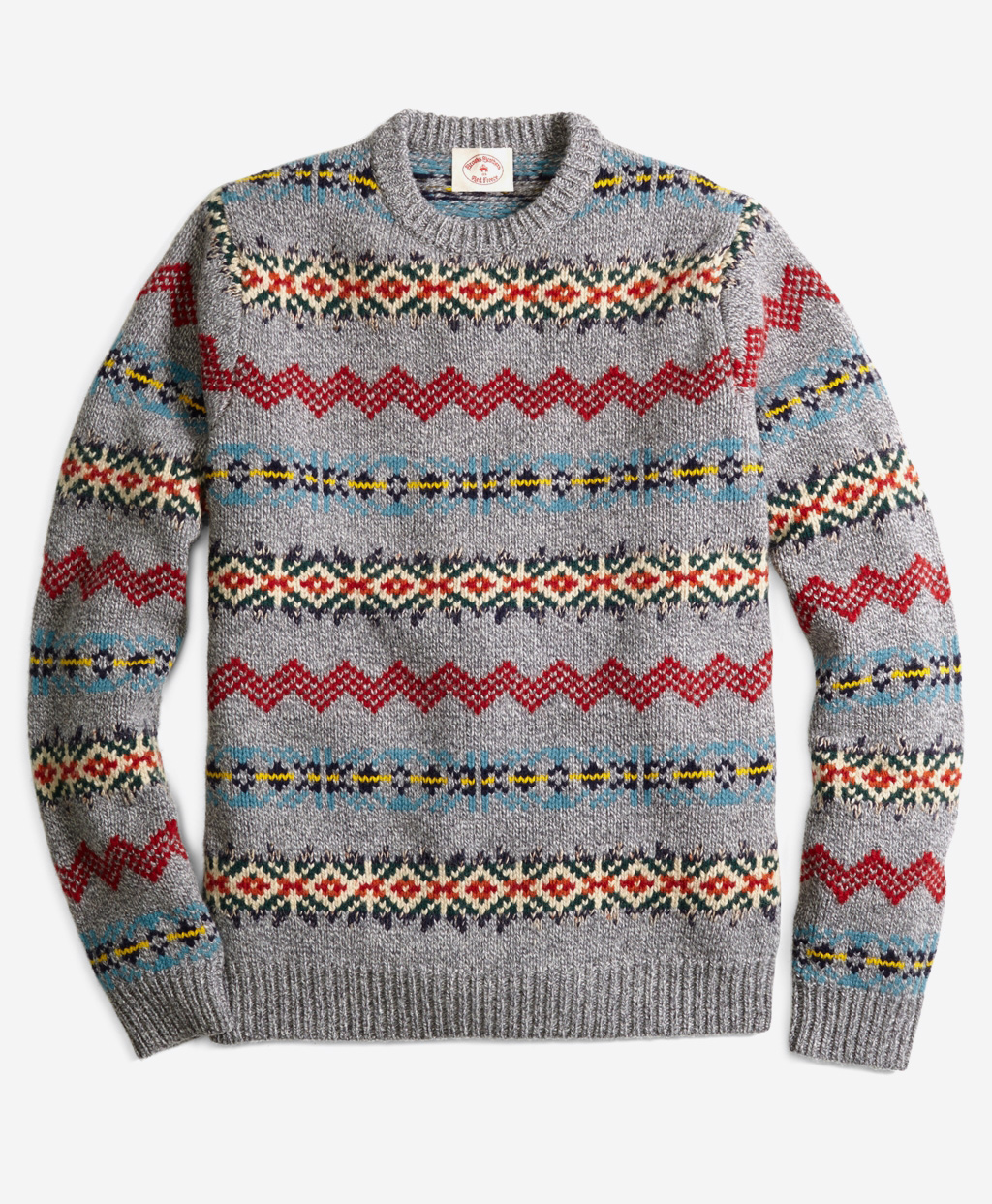 Fair Isle: A Brief History | Brooks Brothers