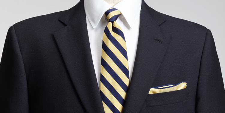 True Blue: A History of the Navy Blazer - Brooks Brothers