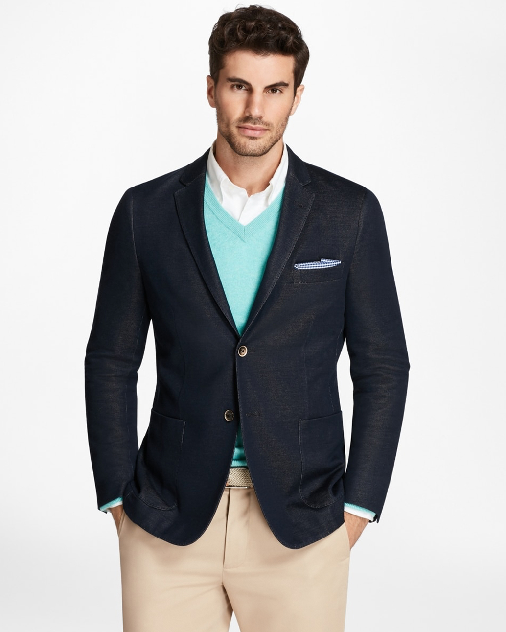 Business Casual by Brooks Brothers , Brooks Brothers